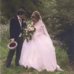 anns couture wedding dress cornwall