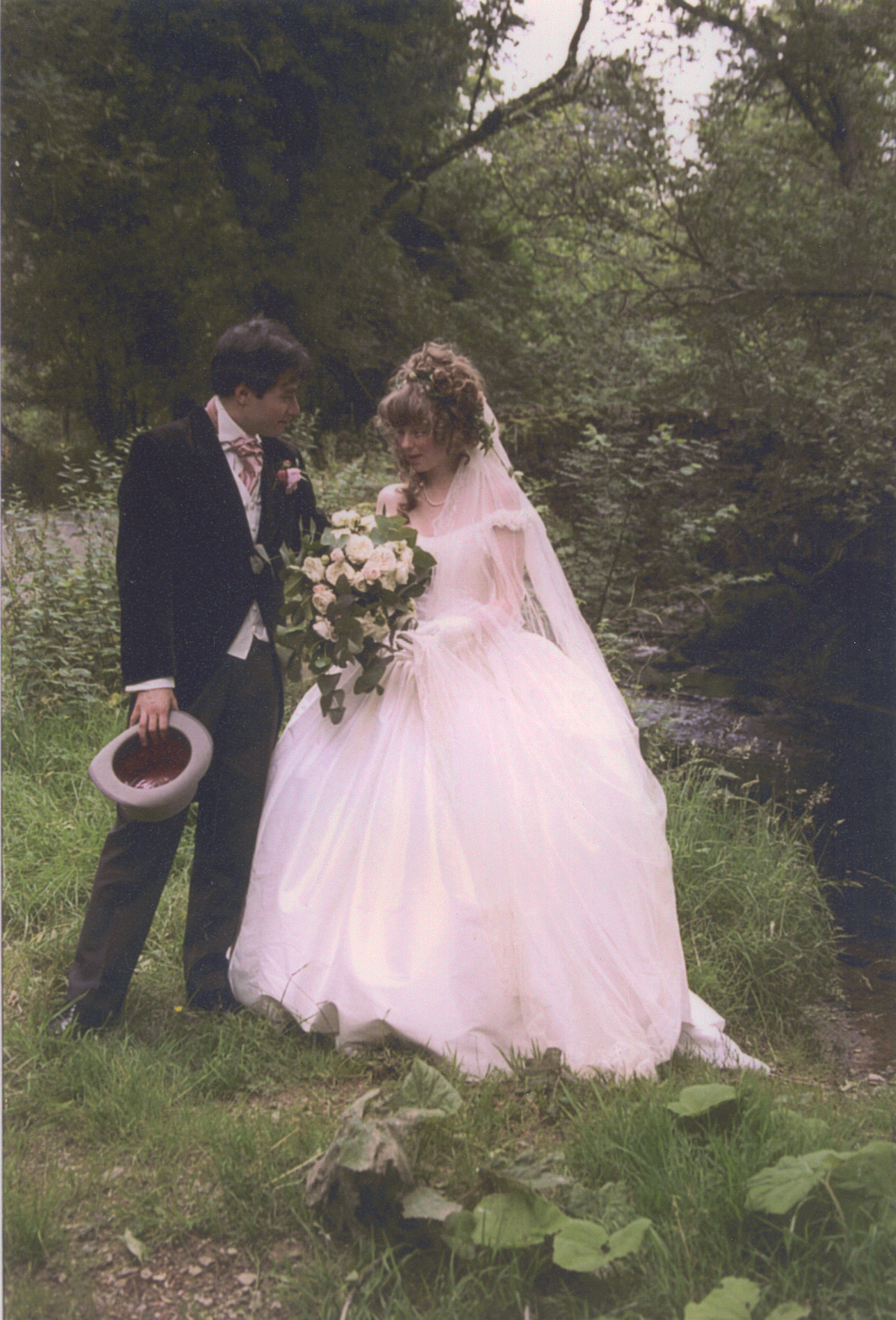 anns couture wedding dress cornwall - Anns Couture Bridal Wear