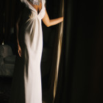 wedding dress by anns couture
