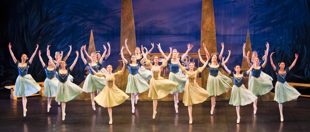 Duchy Ballet Cornwall