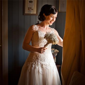 Wedding Dress | Anns Couture
